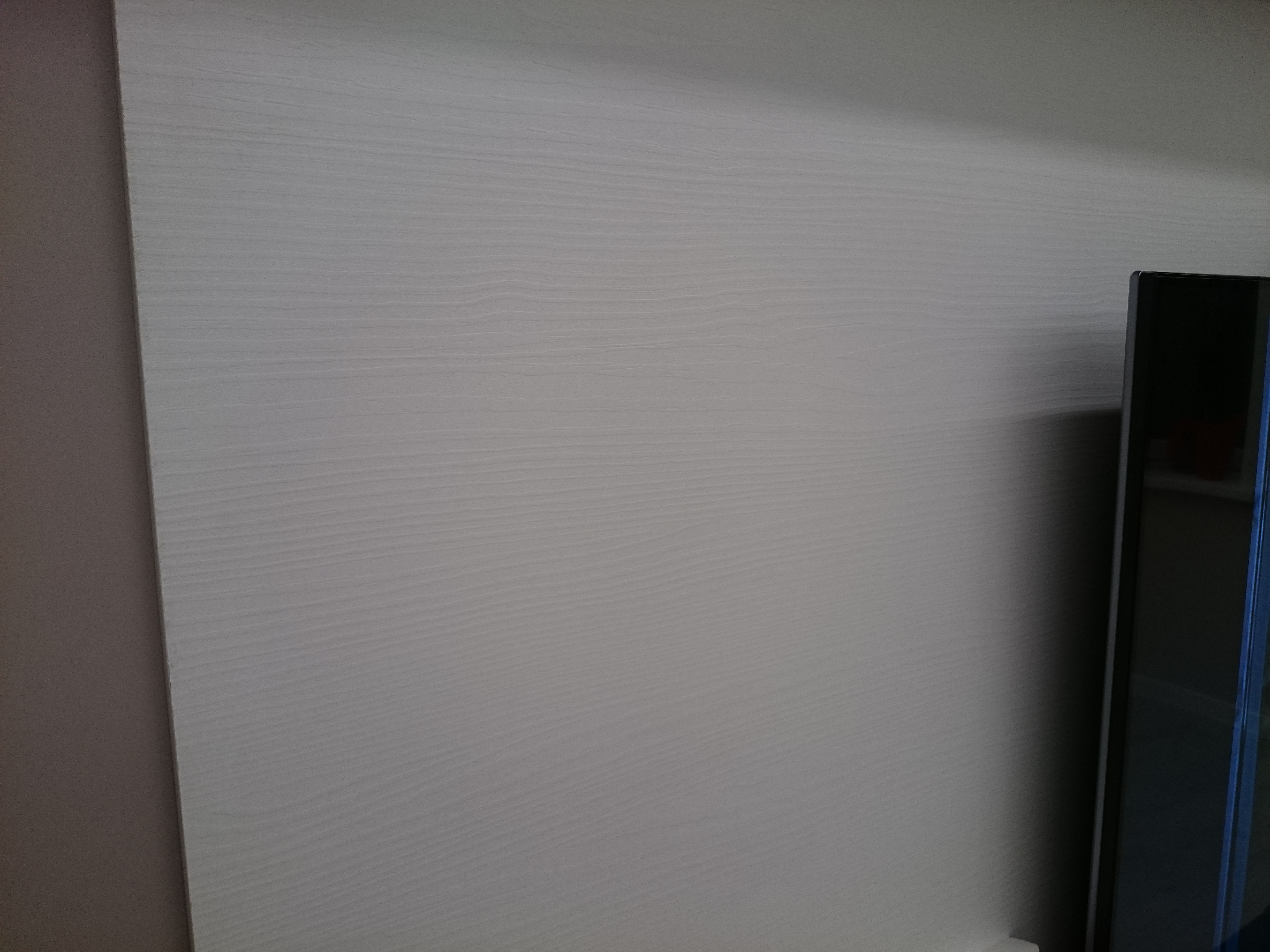текстурный лдсп белый