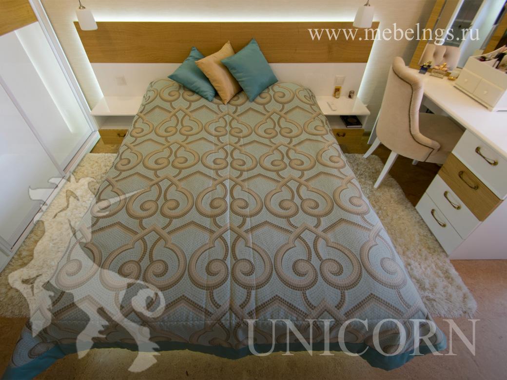 кровать для спальнипо индивидуальным размерам