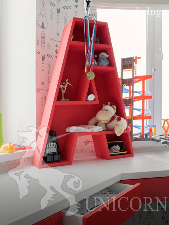 декоративные элементы для детской