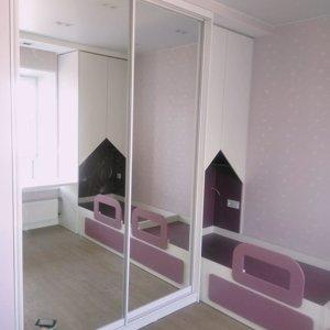 мебель для квартиры на заказ