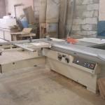 форматно-раскроечный станок производство мебели на заказ Новосибирск