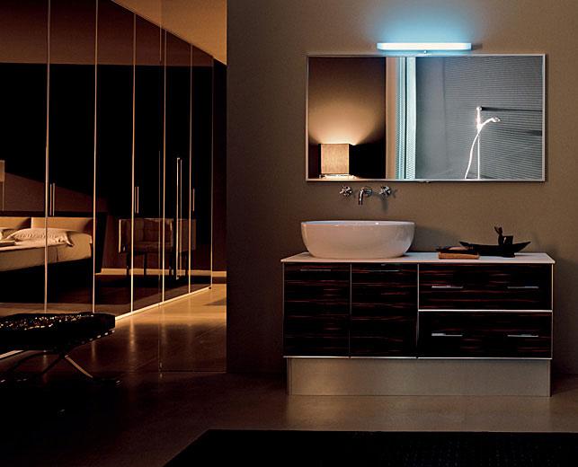 эксклюзивный набор мебели для ванны